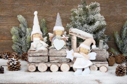 Weihnachtsfiguren kaufen