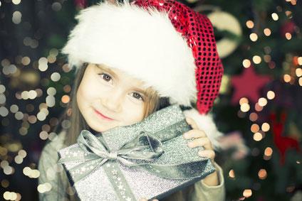 Weihnachtsgeschenke Kinder