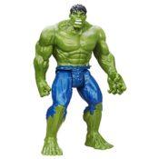 Hulk Actionfigur