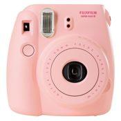 Rosa Fujifilm Instax Mini 8 Sofortbildkamera