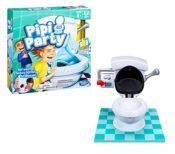 Spiele - Pipi Party