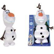 Frozen die Eiskönigin Wackelspaß Olaf, läuft