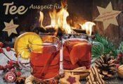 Tee-Adventskalender für Zwei Personen