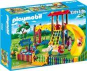 PLAYMOBIL 5568 - Spielplatz