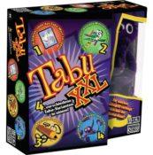 Hasbro Spiel - Tabu Partyspiel