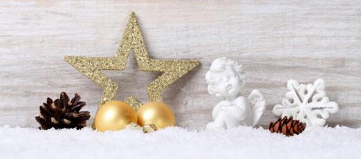 Weihnachtsengel online
