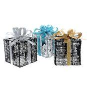 Weihnachten Geschenkbox Set